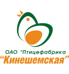 логотип Птицефабрика Кинешемская, д. Луговое