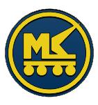 логотип Кировский машзавод 1 Мая, г. Киров