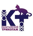 логотип Фабрика трикотажных изделий Кыштымский трикотаж, Кыштым
