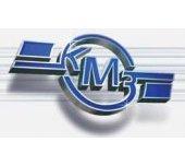 логотип Камский моторный завод, г. Набережные Челны