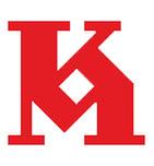 логотип Кемеровский механический завод, Кемерово