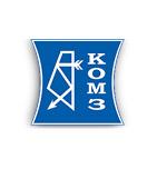 логотип Казанский оптико-механический завод, г. Казань