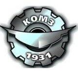 логотип Козельский механический завод, г. Козельск