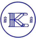 логотип Кондопожский целлюлозно-бумажный комбинат, г. Кондопога