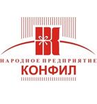 логотип Народное предприятие Конфил, г. Волгоград