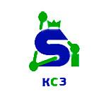 логотип Коркинский стеклотарный завод, г. Коркино