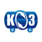 логотип Камышинский опытный завод, г. Камышин