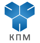 логотип Комплектпромматериалы, Санкт-Петербург