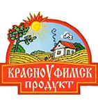 логотип Красноуфимский завод диетпродуктов, Красноуфимск