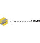 логотип Краснокамский ремонтно-механический завод, г. Краснокамск