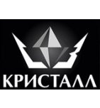 логотип Московский завод Кристалл, г. Москва