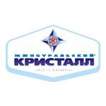 логотип Южноуральский завод «Кристалл», г. Южноуральск