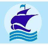 логотип Криушинский судостроительно-судоремонтный завод, с. Криуши