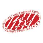 логотип Кстовский хлеб, г. Кстово