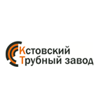 логотип Кстовский трубный завод, Кстово