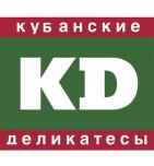 логотип Кубанские Деликатесы, г. Славянск-на-Кубани