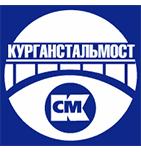 логотип Курганстальмост, г. Курган