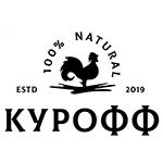 логотип Курофф, г. Москва