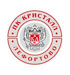 логотип ПК Кристалл-Лефортово, г. Курск
