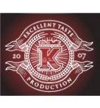 логотип Ликеро-водочный завод «Кузбасс», Новокузнецк