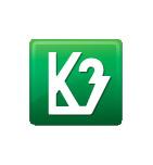 логотип Кировский завод, г. Киров
