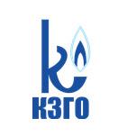 логотип Камский завод газового оборудования, Пермь