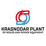 логотип Краснодарский завод котельно-энергетического оборудования, г. Краснодар