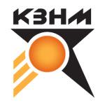 логотип Котовский завод нетканых материалов, г. Котовск