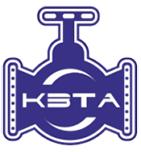 логотип Каменский завод трубопроводной арматуры, г. Каменка