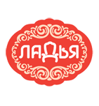 логотип Мебельная фабрика Ладья, Дмитров