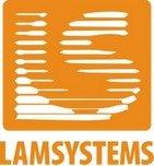 логотип Ламинарные системы, Миасс