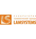 логотип Лаборатория технологической одежды, г. Миасс