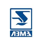 логотип Ленинградский электромеханический завод, Санкт-Петербург