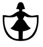 логотип Ткацкая фабрика «Лента» имени 8марта, г. Инсар