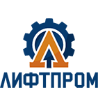 логотип Лифтпром, г. Самара
