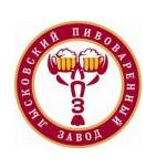 логотип Пивоваренный завод Лысковский, Лысково