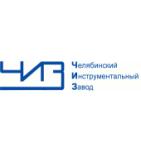 логотип Челябинский инструментальный завод, Челябинск