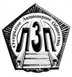 логотип Люберецкий завод пластмасс, Люберцы