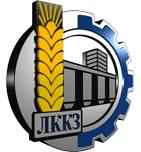 логотип Лужский комбикормовый завод, пгт. Толмачево