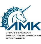 логотип Лысьвенский металлургический завод, г. Лысьва
