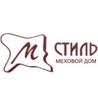 логотип Меховая фабрика М-Стиль, г. Пятигорск
