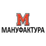 логотип Мануфактура, г. Лыткарино