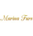 логотип Меховая фабрика Марина Фурс, Москва