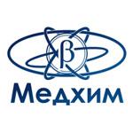 логотип Медхим, г. Сызрань