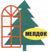 логотип Мелеузовский деревообрабатывающий комбинат, Мелеуз