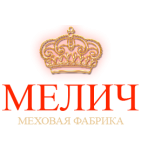 логотип Меховая фабрика Мелич, Пятигорск