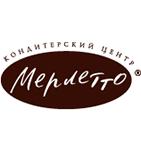 логотип Кондитерский Центр Мерлетто, с. Косыревка