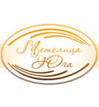 логотип Меховая фабрика Метелица Юга, Пятигорск