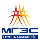 логотип Миасские городские электрические сети, Миасс