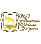 логотип Миасская швейная фабрика, г. Миасс